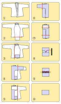 folding_keikogi