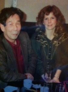 С Ямагучи-сенсеем